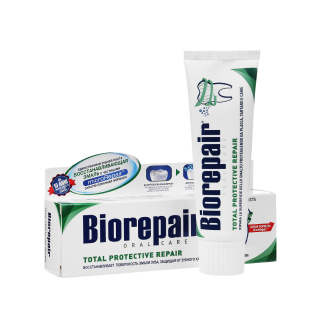 Зубная паста Biorepair Total Protective Repair