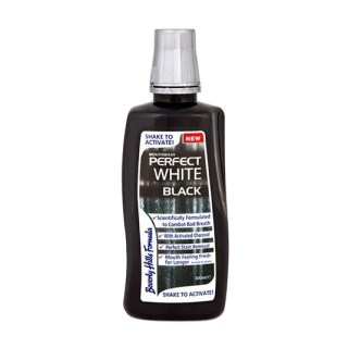 Ополаскиватель Beverly Hills Formula Perfect White Black