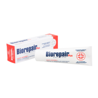 Зубная паста Biorepair Plus Sensitive Teeth