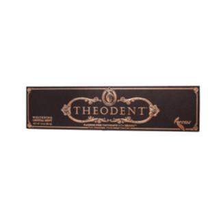 Зубная паста Theodent Classic