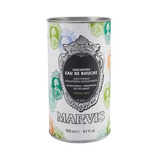 Ополаскиватель для полости рта Marvis Strong Mint