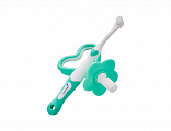 Набор детский BRUSH-BABY, MY FIRSTBRUSH & TEETHER SET