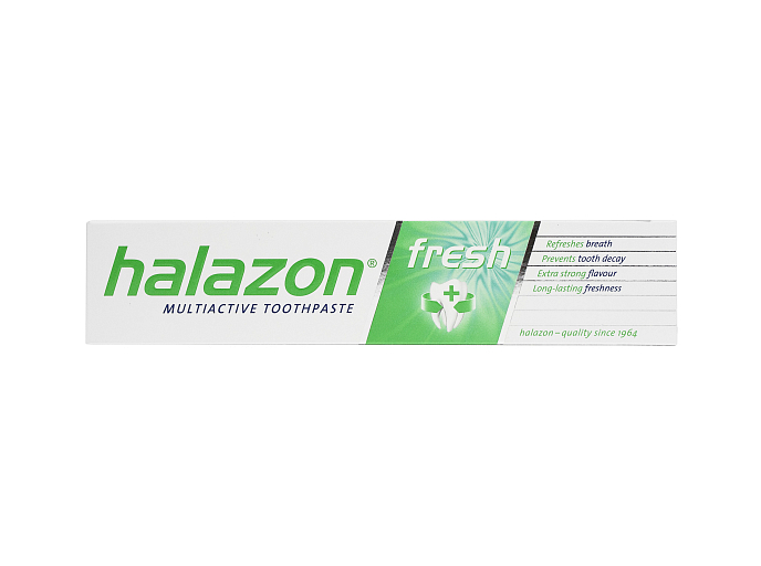 Зубная паста One Drop Only Halazon Fresh